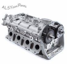 Головка цилиндра двигателя yimiaomo с распредвала в сборе 06h