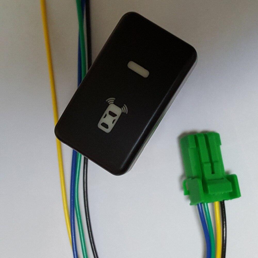 Aliexpress.com : Buy NEW GPS DRL Fog light Black box Monitor Parking ...
