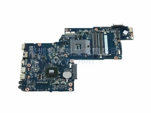 H000043520 Main Board For Toshiba satellite C875 L870 L875 Notebook PC System board / Motherboard HM76 GMA HD4000 DDR3