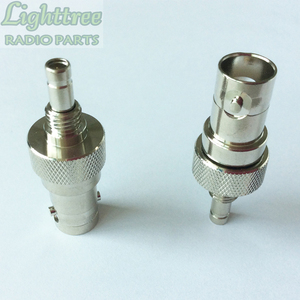 Image 3 - 10X  BNC Female To Test Connector Adaptor For EP450 CP040 CP200 GP3188