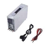 Новое поступление 300 Вт 80 в 30A двухканальный Регулируемый DC электронный инструмент KL283 светодиодный привод мощность батареи Измеритель нагр