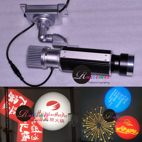 Gobo Projector Diy: China Cheap Led Disco Stage Lighting 20W Gobo Projector