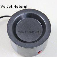 Ý Keratin Keo Nóng Chảy Nồi Công Suất Lớn Nhiệt Độ Không Đổi Glue Pot Đối Với Fusion Tóc Mở Rộng Công C