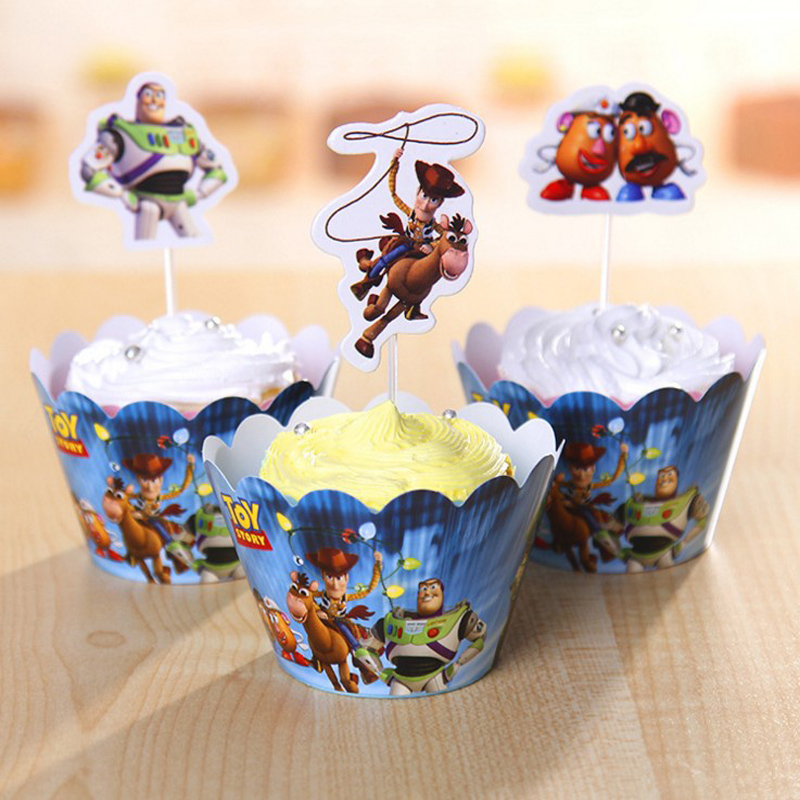 toy story cake decorating supplies - Wholesale Cake Decorating Supplies