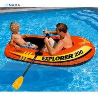 Высокое качество толстый материал безопасно и весело надувная лодка надувной бассейн аксессуары