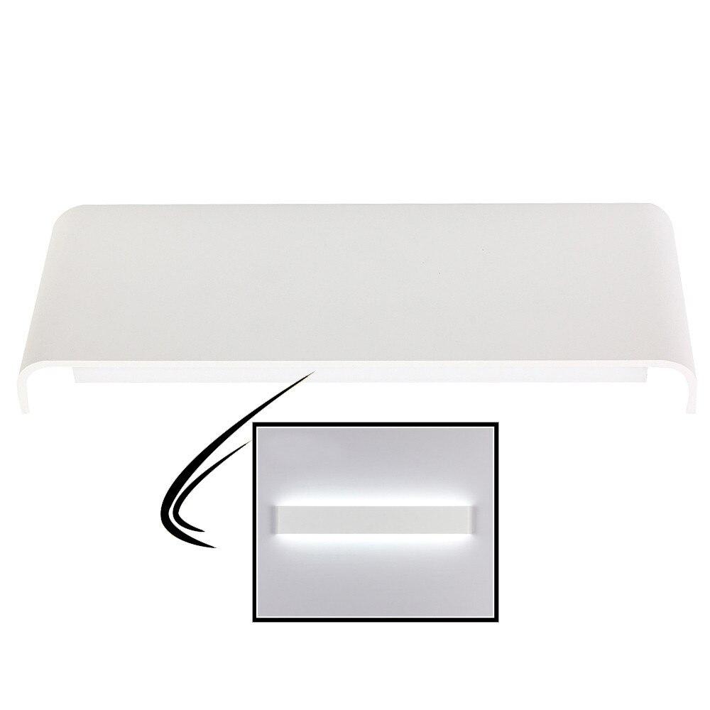Lâmpadas de Parede espelho de luz de alumínio Tensão : 90-260v