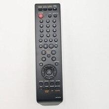 Ab59 00033a التحكم عن بعد الأصلي لتلفزيون سامسونج دي في دي داخل الجهاز