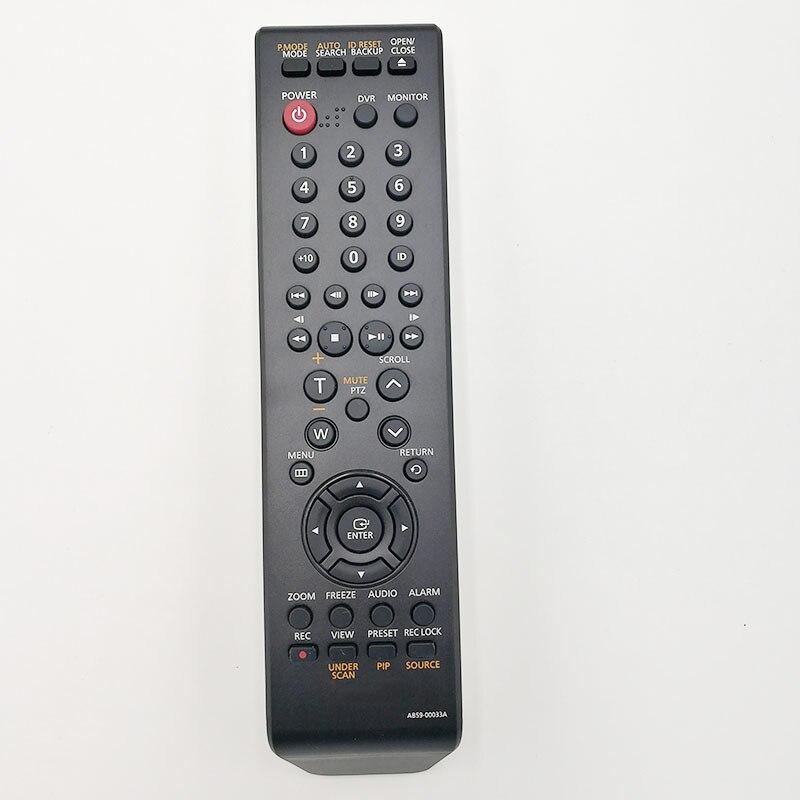 original remote control ab59-00033a for Samsung TV dvd Insid