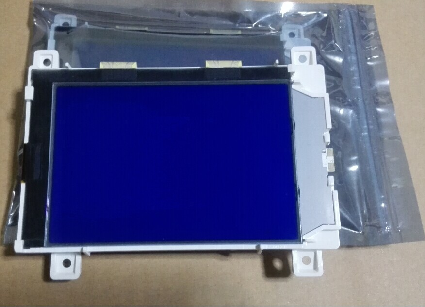 Brand New LCD Screen for PSR-S550 PSR-S500 PSR-S650 For YAMAH MM6 Display Panel Replacement