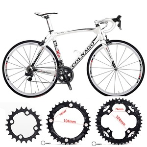 MTB Bicycle Round Shape Chainw