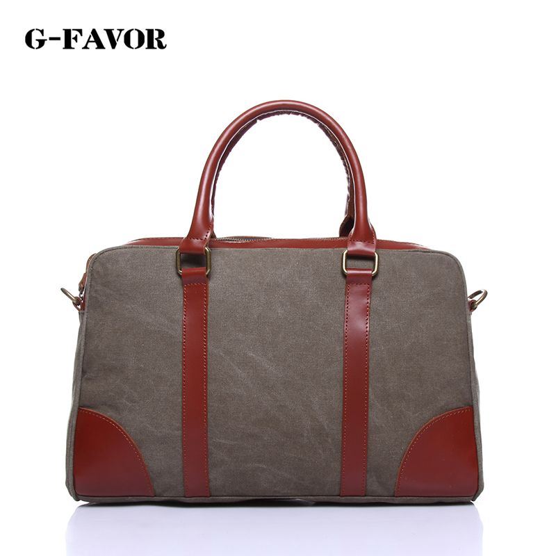 Men travel bags 2018 new Large Capacity Travel Tote Canvas Handbag Europe Leisure Bag Crossbody bags Retro Luggage bag mybrandoriginal travel totes wax canvas men travel bag men s large capacity travel bags vintage tote weekend travel bag b102