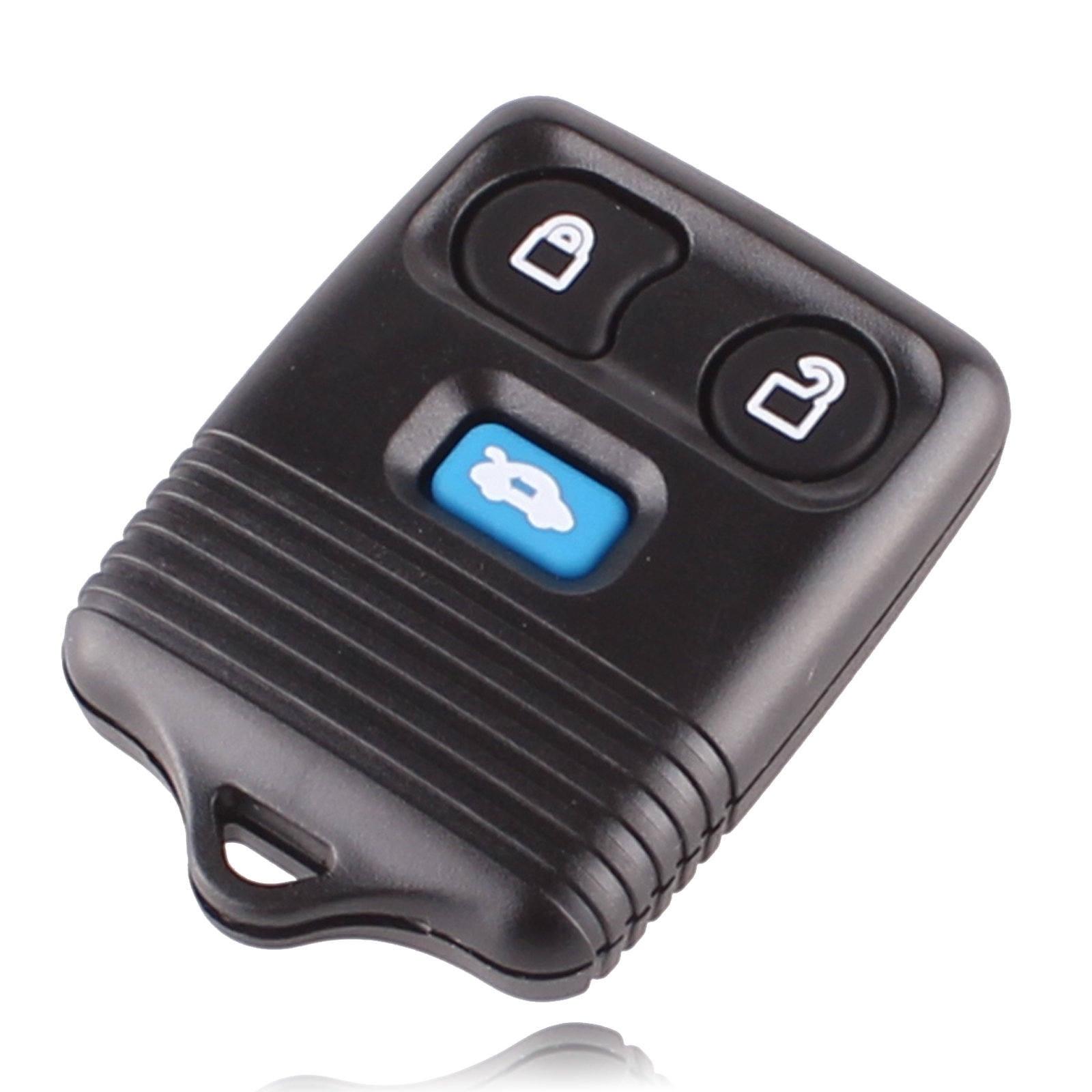 Chiave telecomando per  Ford Transit MK6 Connect 2000-2006 Auto Refit Car Key