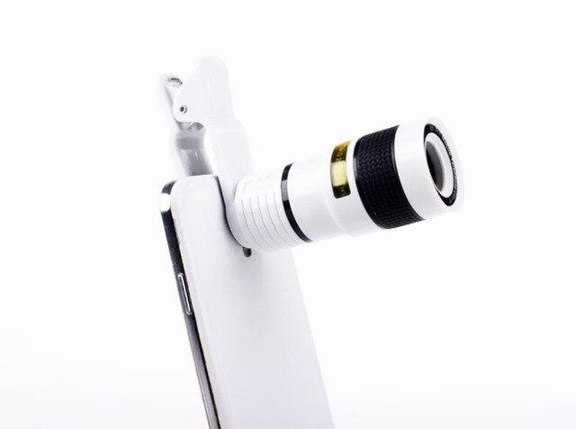 Teleskop express ts smartphone adapter mit t anschluss für