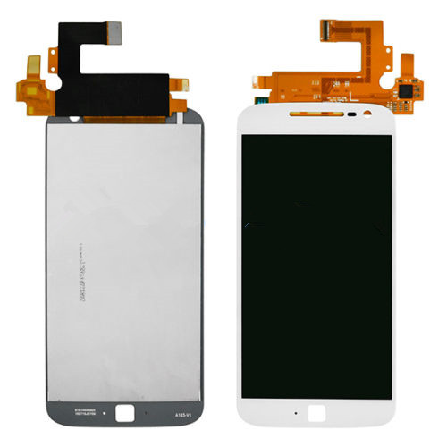 ФОТО New LCD Screen Display with Touch Screen Digitizer Assembly For Motorola MOTO G4 free shipping