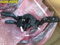 For Audi A4 A5 B8 wiper Cruise Control System Stalk Switch 4G8 953 502 AA