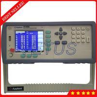 AT4516 16 многоканальный Температура метр тестер hermocouple J k t e s N B R с большой ЖК дисплей дисплей Температура Регистратор данных