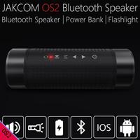 JAKCOM OS2 Smart Outdoor Speaker as Wristbands in cicret bracelet android iwown i6 pro smartband ip68