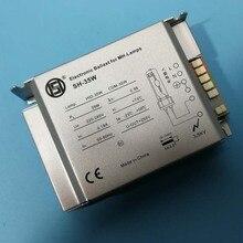 35 Вт, 50 Вт, 70 Вт электронный балласт для repitle UVB металлическая hanlide лампа
