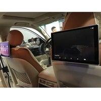 Универсальный 11,8 дюймов Android 3g Wi Fi MP4 ТВ Автомобильная подушка Дисплей сзади система развлечений на сиденье Системы