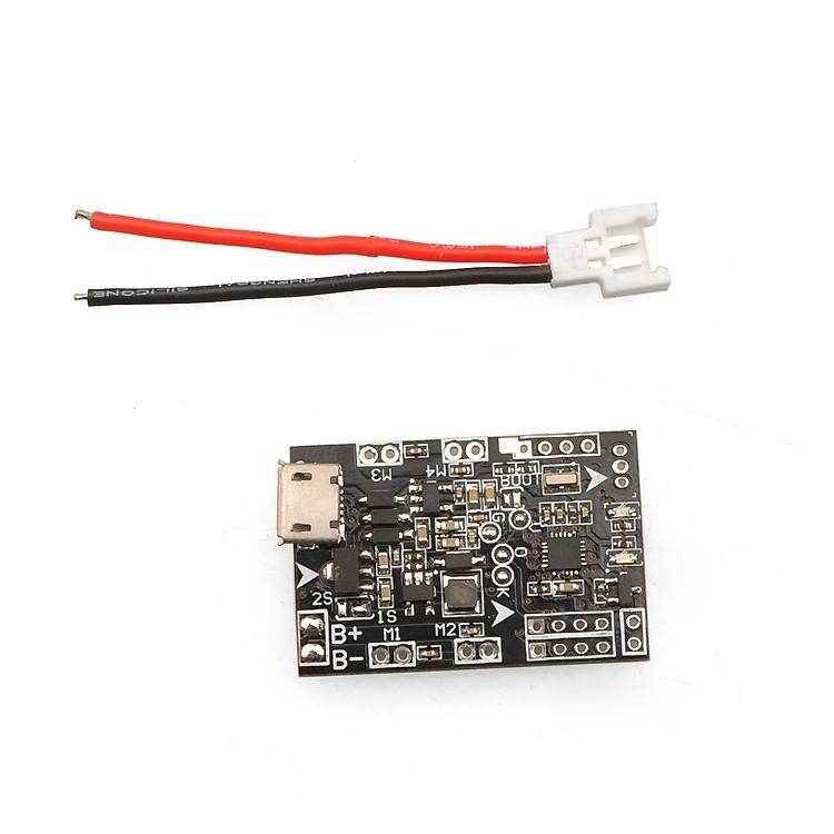 FPV Mini Micro Quadcopters