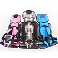 Kids Car Protection 0-4 Years Old Baby Car Seat,Portable and Comfortable Infant Safety Seat,Practical Baby Cushion