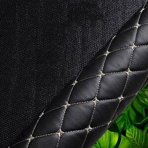 Image 3 - HeXinYan Пользовательские Коврики для багажника автомобиля для Haval всех моделей H1 H6 H8 H2 H3 H5 H9 H7 H2S H6coupe автостайлинг автомобильные аксессуары