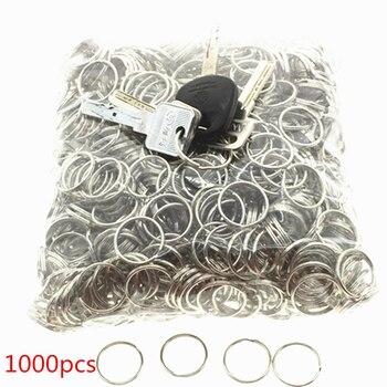 1000pcs / bag metal ring (key ring / jewelry ring)