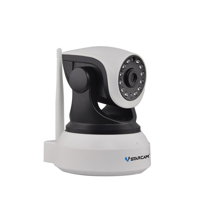 bilder für VStarcam C7824WIP HD 720 P Ip-kamera P2P Wifi Wireless Baby Monitor Überwachungskamera mit Nachtsicht Micro Sd-karte slot