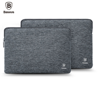 Baseus New Laptop Bag Sleeve Pouch For Macbook Pro 13 15 Inch 2016 A1706 A1707 A1708