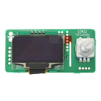 STM32 2 1S OLED T12 Solder Iron Temperature Controller Welding Tools Electronic Soldering Wake Sleep Shock