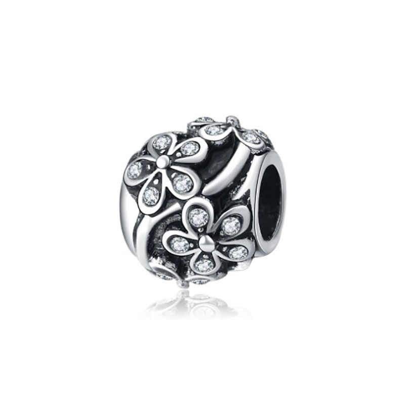 fit  dragonfly beads jewelry bijoux bracciale bisuteria french bead 925 silver perfumes mujer originales bracelet charms