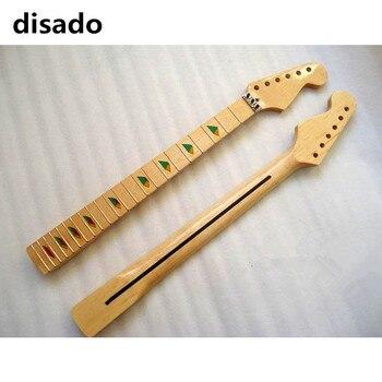 Disado 21 22 24 Frets Akçaağaç Elektro Gitar Boyun Maple Klavye