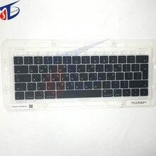 Идеально подходит для macbook pro 13 дюймов 15 дюймов retina touchbar A1706 A1707 греческий Греция GR клавиши клавиатуры ключ Шапки комплекты год
