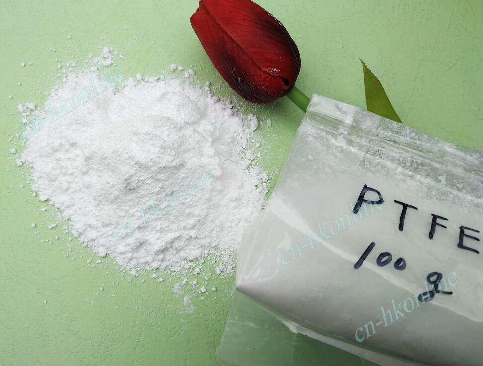 50g Ultra fine Polytetrafluoroethylene Teflon PTFE Powder for Bicycle Chain Lube
