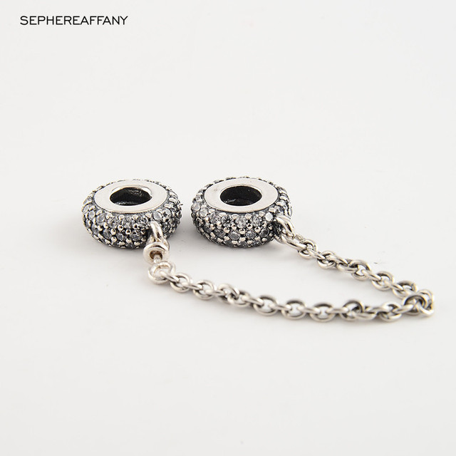 pandora spacers sterling silver