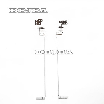 New Laptop LCD Bracket Hinges For ASUS X550T X550LA K550C K550V A550C  X550VL X550VP F550lc X550lc Left & Right Hinges