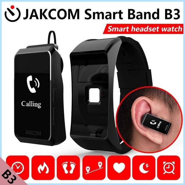Jakcom b3 smart watch nuevo producto de auriculares amplificador de auriculares bluetooth amplificador dac diy de entrada y salida analógica