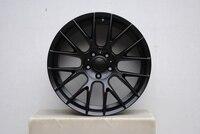 4 Новые 18x9 et 35 для диапазон discvoery Спорт RR стиль колесные диски W725