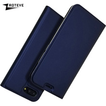 Huawei Honor 10 Case ZROTEVE PU Wallet Coque For Lite Leather Stand Flip Cover Note View V