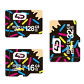 Micro SD Cards 16G / 32G / 64GB Memory card High Speed Class 10 UHS-I TF card tarjeta micro sd for LD for PSP phone camera
