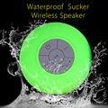 Coolpow receptor de áudio à prova d' água sem fio bluetooth speaker mini portable speakers music player para o iphone samsung huawei moto