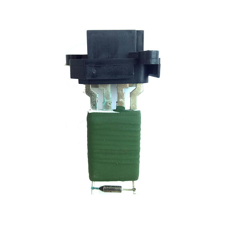 US $7 6 5% OFF Heater Blower Motor Resistor For Ford Transit MK5 MK6 MK7  Ref OEM 3C1H18B647AA 4525162 1089959-in Car Switches & Relays from