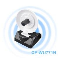 Comfast CF WU771N With 10dBi WiFi Adapter Antenna Signalking 300Mbps Radar USB Wireless Adapter