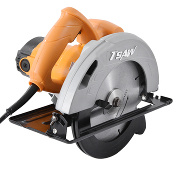 New 7 Inch Electric Circular Saws M1Y-DS-185 Industrial Grade Saws 1100W Cutting Machine Electric Woodworking Tools 220V/50HZ