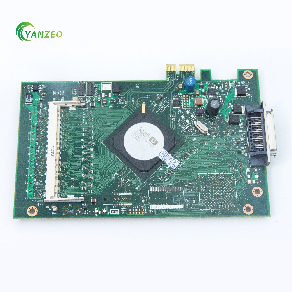 1pcs Q3938-67940 Q6465-60001 Copy Processor Board for HP CM6030 CM6040 CM8050 CM8060 wavelets processor