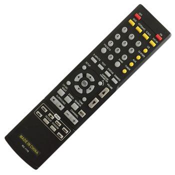 Pilot zdalnego sterowania dla DENON AVR-1610 AVR-3801 AVR-3802 AVR-3803 AVR-3804 AVR-3805 AVR-3806 AVR-3807 AVR-3809 AVR-4806 tanie i dobre opinie Mownxih Audio Video Players 433 MHz RC-1115 DT-390XP
