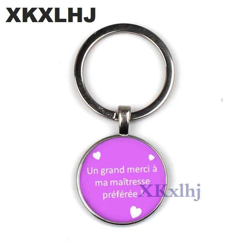 Xkxlhj Fashion Guru Hadiah Hadiah Super Nyonya Gantungan Kunci Pria Pesona Terima Kasih Nyonya Perhiasan Gantungan Kunci Perhiasan