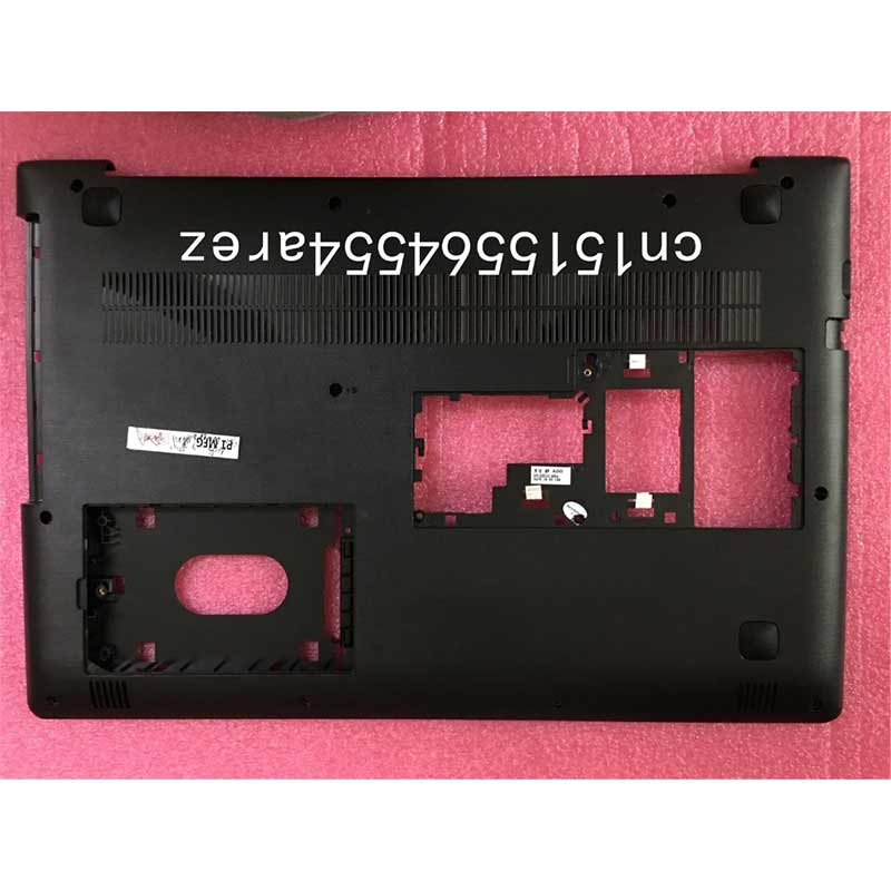 New Original Laptop Lenovo 510-15 510-15IKB 510-15ISK 310-15 310-15ISK 310-15ABR Base Cover Case/The Bottom Cover AP10S000A00