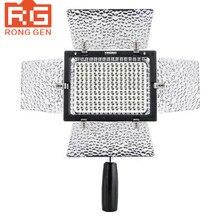 LED Light YONGNUO YN160II YN-160II LED Video Light for for Canon Nikon Pentax Camera DV Camcorder Remote Control