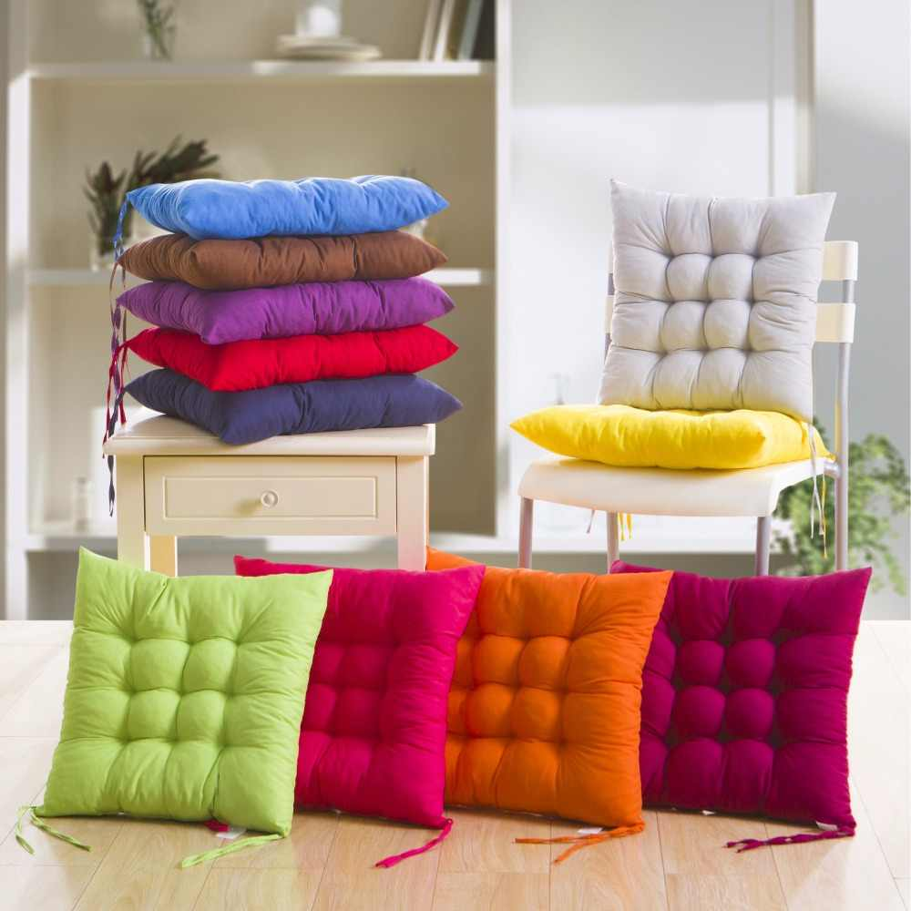 Chair Cushion Square Indoor Outdoor